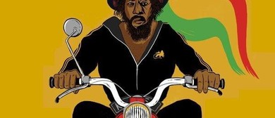 The Rude Boyz - Reggae Night
