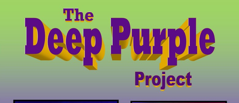 The Deep Purple Project