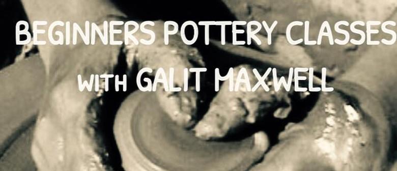 Pottery Classes for Beginners - Wellington - Eventfinda