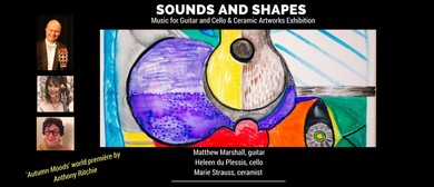 Sounds and Shapes