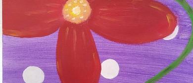 Kid's Painting Class