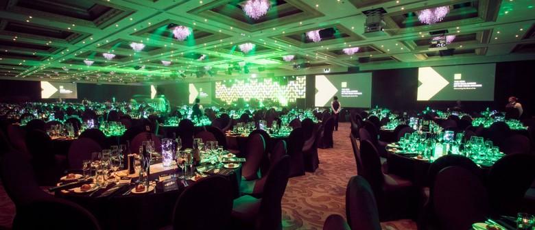 2018 New Zealander of The Year Awards Gala