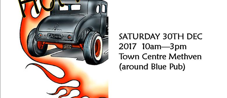 Hot Rod & Classic Car Show