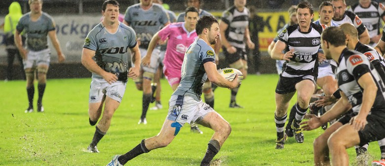 Mitre 10 Cup - Northland vs Hawke's Bay