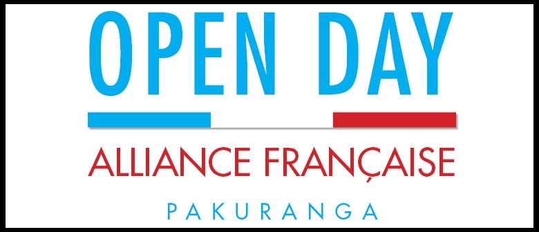 Alliance Française Open Day
