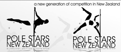 Pole Stars NZ 2017 Competition