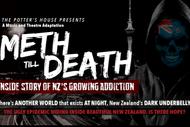 Meth Till Death Presentation