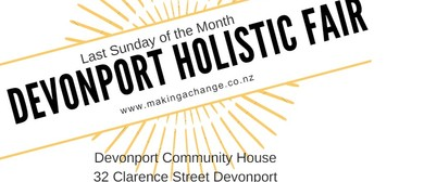 Devonport Holistic and Psychic Fair