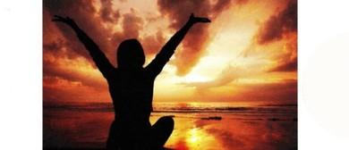 Trauma Center Trauma-Sensitive Yoga (TC-TSY) Workshop