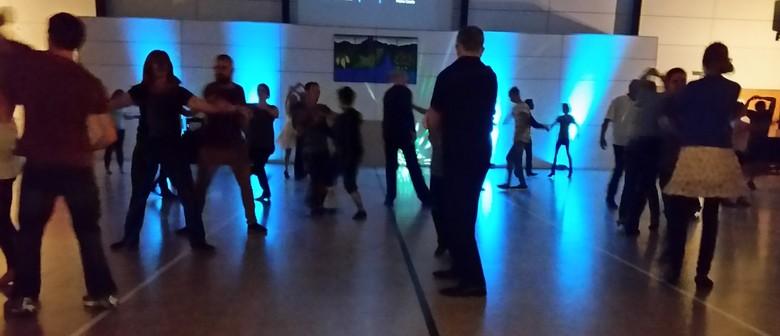 OMJ - Social Dancing for 18-35s