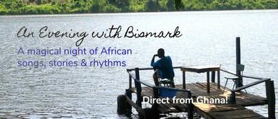 An Evening With Bismark