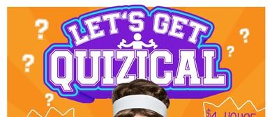 Lets Get Quizzical