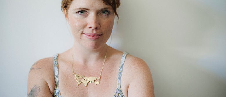 Clementine Ford: Fight Like a Girl