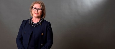 Inaugural Professorial Lecture – Professor Shelley Griffiths