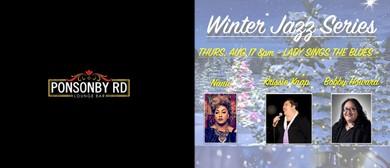 Winter Jazz Series - Lady Sings the Blues