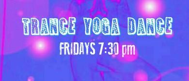 Trance Yoga Dance