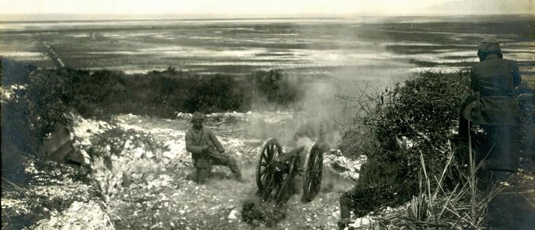Chunuk Bair Gallipoli Commemoration