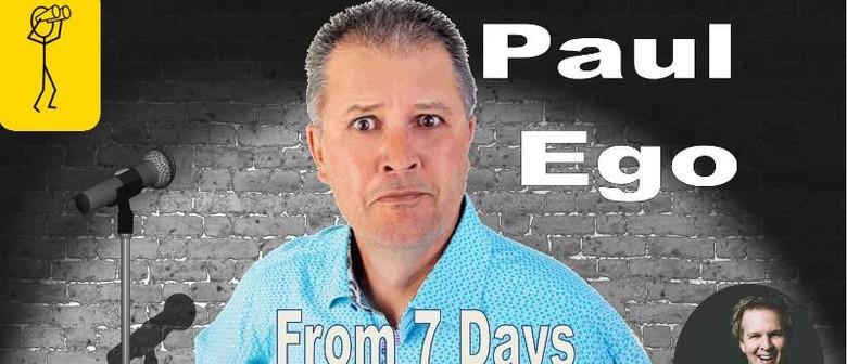 Paul Ego