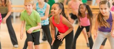 Kids Dance Classes Term 3 - Seniors