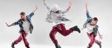 Hip Hop Beginner Level Course