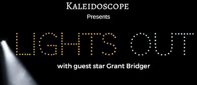 Kaleidoscope: Lights Out!