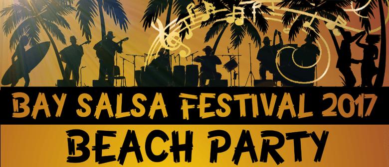 Bay Salsa Festival 2017