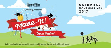 Move It Dance Festival