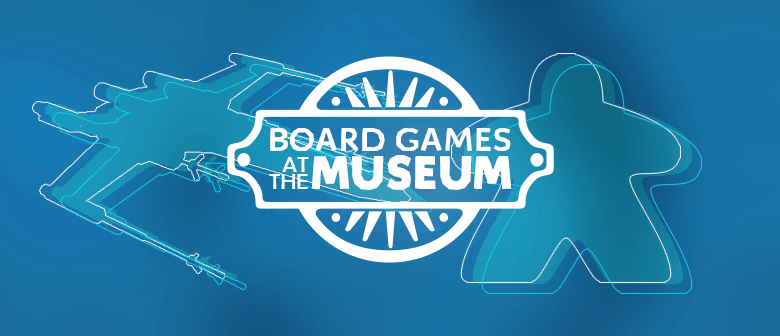 Board Games At the Museum