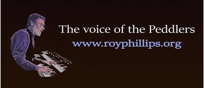 Roy Phillips  - The Peddler