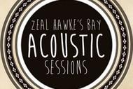 Acoustic Sessions - Fundraiser for Rachel