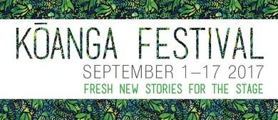 Kōanga Festival - Hinepau