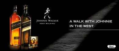 A Walk With Johnnie In the West