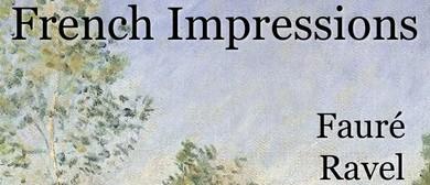French Impressions - Manawatu Sinfonia Concert