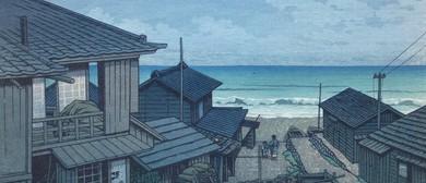 Shin Hanga - Japanese Prints of The Early Twentieth Century
