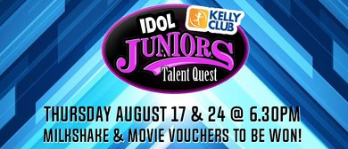 Idol Juniors