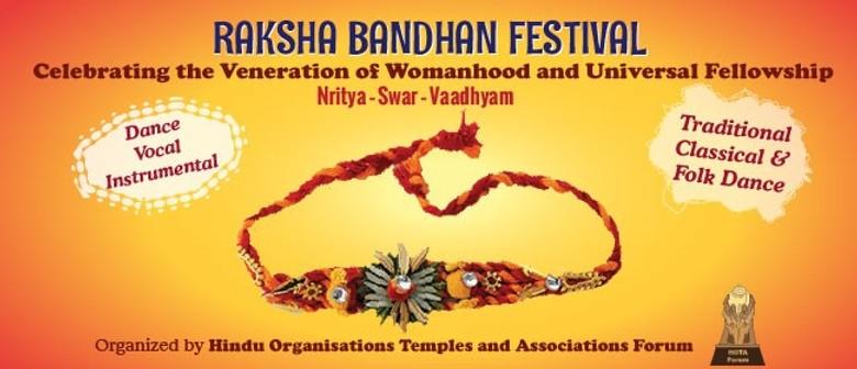 Raksha Bandhan Festival Auckland 2017