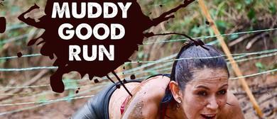 Muddy Good Run Rakaia