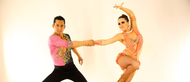 Latin Dance Entertainment