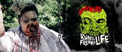 Run for your Freak'n Life