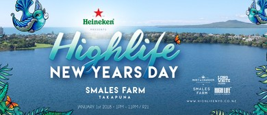 Highlife New Years <em>Day</em>