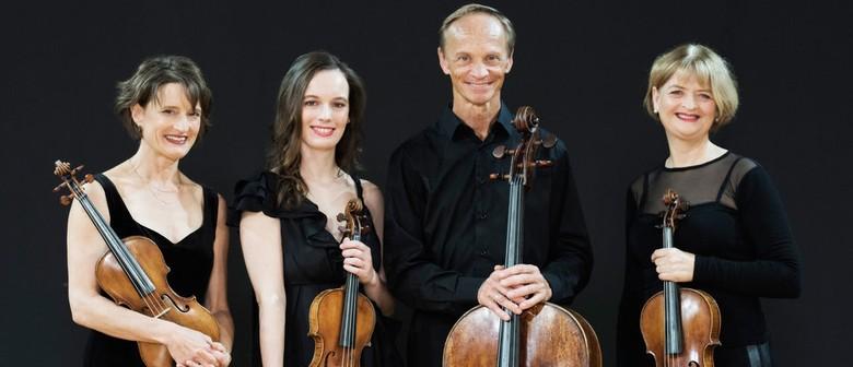 Classical Expressions 2017: NZ String Quartet