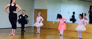Twinkletoes - Preschool Dance Classes