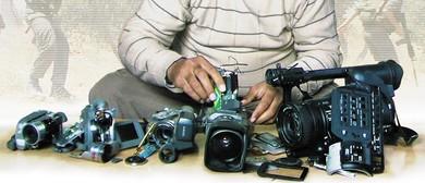 5 Broken Cameras Film Screening