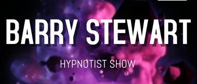 Barry Stewart Hypnotist Show