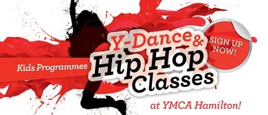 YMCA Hamilton Dance Programmes