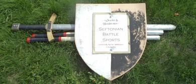 Seftonian Battle-Sports