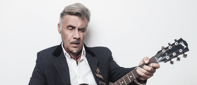 Glen Matlock (Sex Pistols)