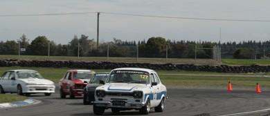 Mag & Turbo Club Race Day 3