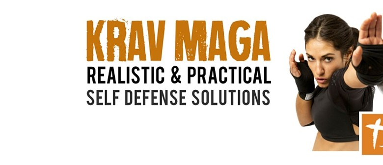 Krav Maga Self Defence - Beginner Classes