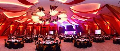 Ellevate Business Executives Asia-Pacific Gala